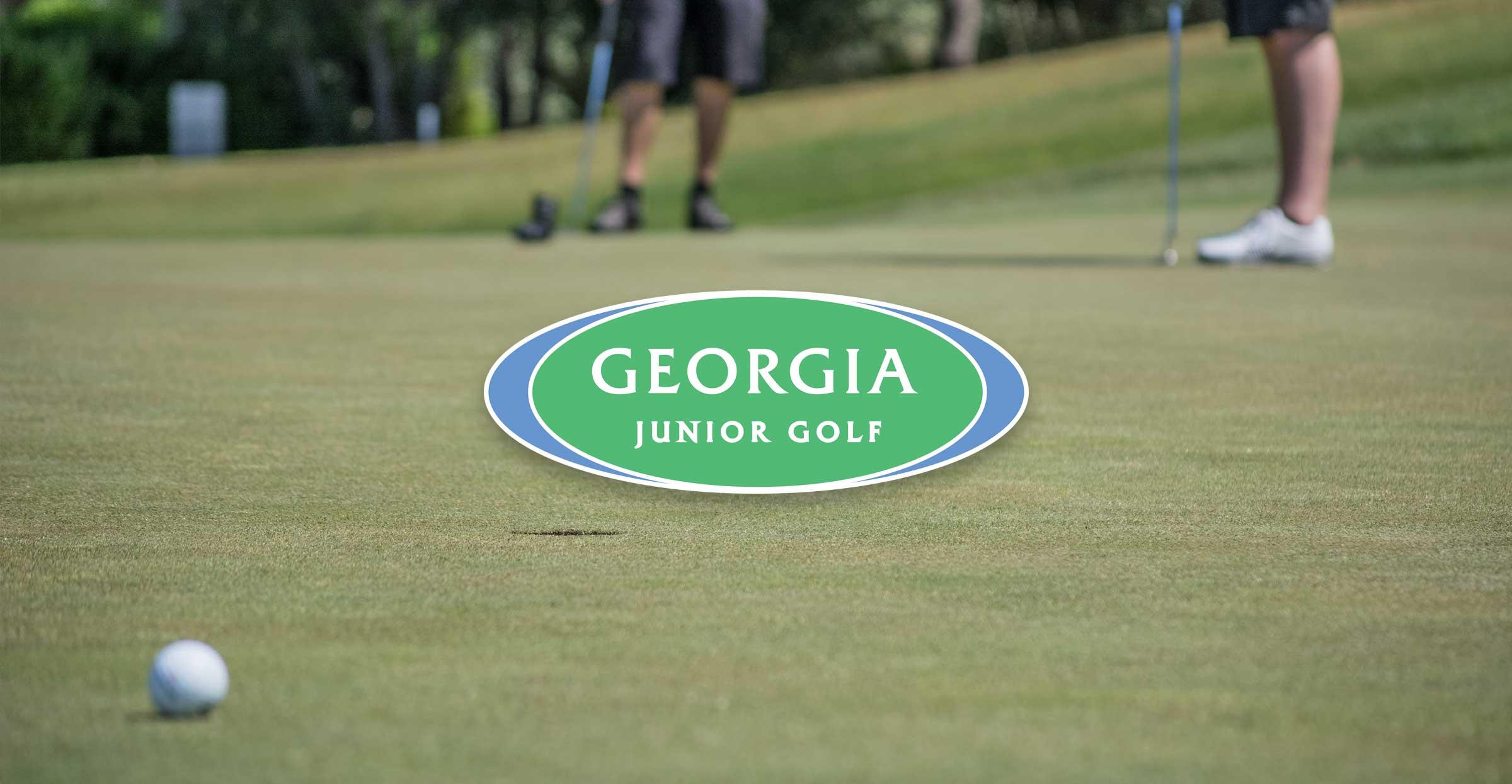 Gsga Junior Tour Georgia S Home For Junior Golf